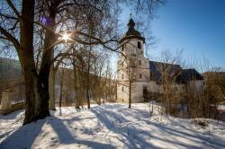 Martin Luther: Pouhou vírou