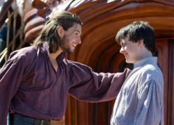 Narnia: Dobrodružstvá lode Ranný pútnik obrazok