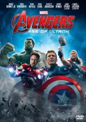 Avengers 2: Vek Ultrona