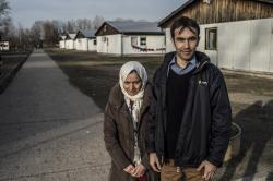Exodus: Naše místo v Evropě obrazok
