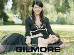 Ženy z rodu Gilmorovcov