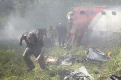 Letecké nehody: Přísně tajné obrazok