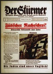Poslední dny nacistů obrazok