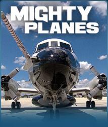Grandiózní letadla