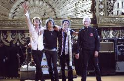 Rolling Stones obrazok