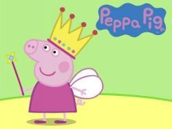 Prasiatko Peppa I
