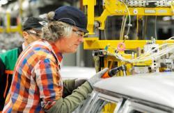 Výroba aut od A do Z