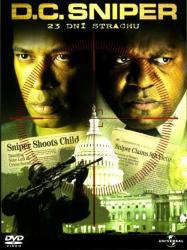 Washingtonský sniper - 23 dní strachu
