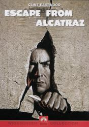 Útek z Alcatrazu