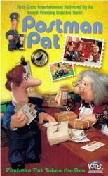 Poštár Pat I