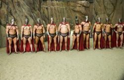 Toto je Sparta! obrazok