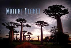 Planeta mutantů