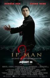 Ip Man 2: Majstrovo víťazstvo