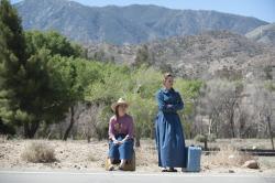 Útek z polygamie obrazok