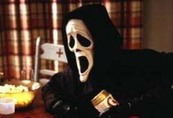 Scary Movie obrazok