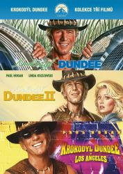 Krokodíl Dundee v Los Angeles