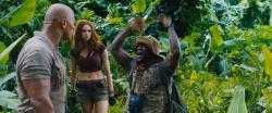 Jumanji: Vítejte v džungli! obrazok