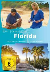 Leto na Floride