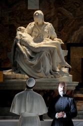 Mladý papež