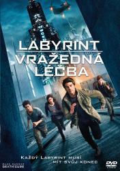Labyrint: Vražedná léčba