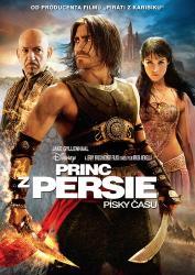 Princ z Perzie: Piesky času