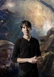 Lidstvo a vesmír obrazok