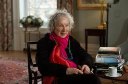 Margaret Atwoodová: Moc slov obrazok