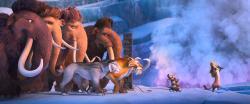 Doba ľadová: Mamutí tresk obrazok