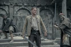 Král Artuš: Legenda o meči obrazok