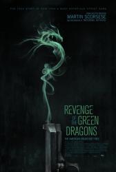 Pomsta Zelených drakov