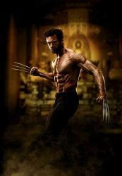 Wolverine obrazok