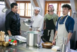 Kuchyňa obrazok