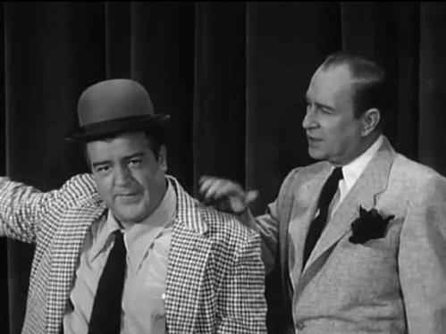 Abbott A Costello Vol1