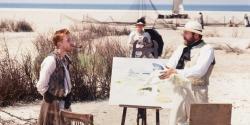 Vincent a Theo obrazok