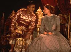 Anna a kráľ obrazok