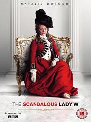 Škandál Lady Worsleyovej