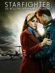 Starfighter - Chceli dobyť nebo