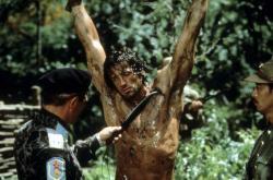 Rambo II obrazok