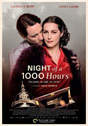 Noc tisíce hodin