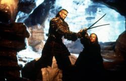 Highlander 3 obrazok