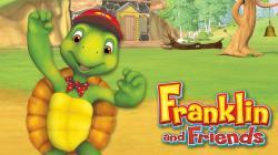 Franklin a přátelé II