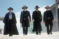 Tombstone - Mesto zločinu obrazok