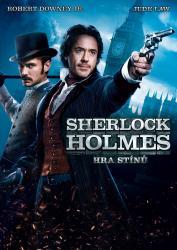 Sherlock Holmes: Hra tieňov