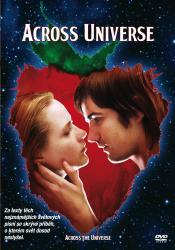 Napříč vesmírem