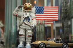 Neobjasněná akta NASA obrazok