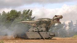Smrtící dinosauři obrazok