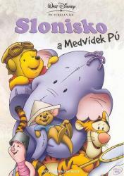 Slonisko a Medvídek Pú