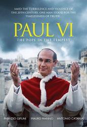 Pavol VI. - Pápež v búrlivých časoch