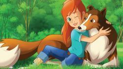 Lassie - Nové dobrodružstvá II obrazok