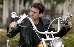 Ghost Rider obrazok